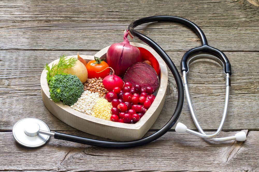 Dieta para limpieza del cuerpo