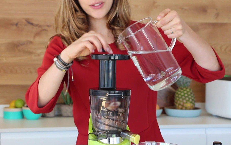 carla zaplana coldpress nutricionista nutrición alimentación vegetal raw food come limpio cocina utensilios